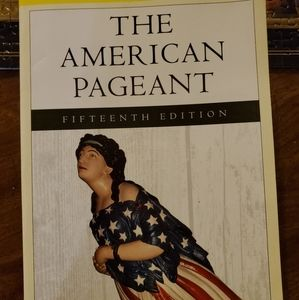 The American Pageant Fifteen Edition